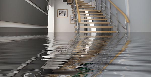 How to Detect Water Damage